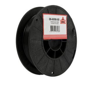 подземен кабел за електрическа ограда
